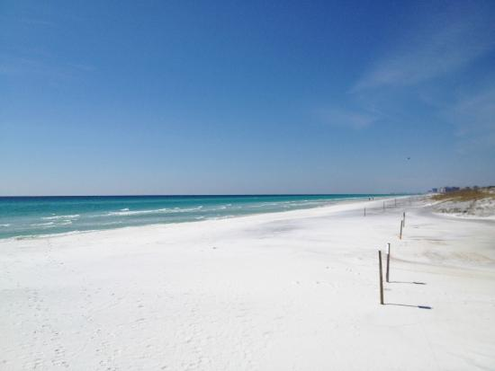 Topsail Beach State Preserve: How can you not want to spend time here?