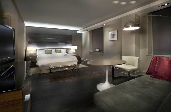 Grand Hyatt Regency Hotel Nyc