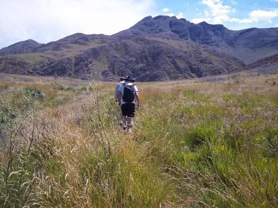 Pastizal pampeano picture of garganta del diablo sierra for Ventanas hacia el vecino argentina