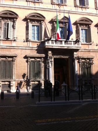 Palazzo madama torino foto di palazzo madama sede for Senato della repubblica sede