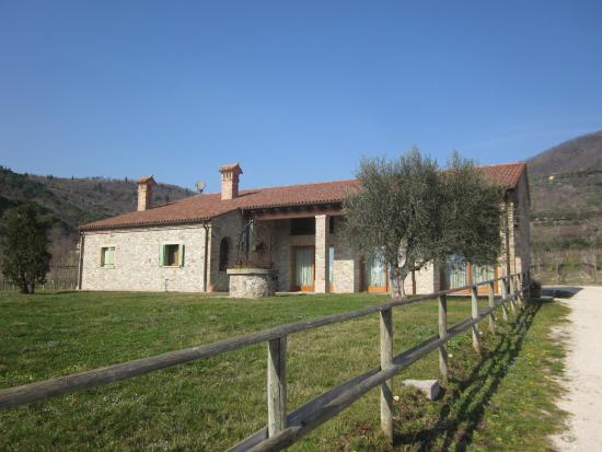 Alloggio franciscus picture of alloggio franciscus for B b soggiorno petrarca