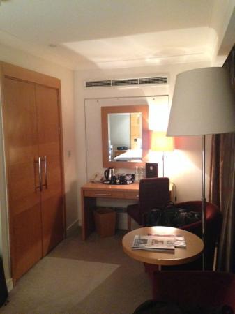 The Park City Grand Plaza Kensington Hotel: Room