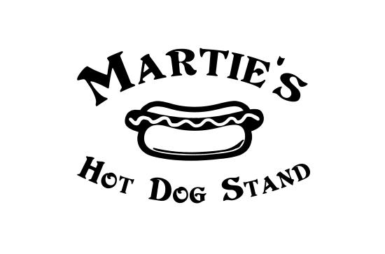 Martie's Hot Dog Stand