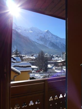 Hotel Gourmets et Italy: Room view