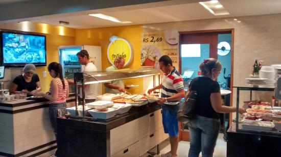 Bela Cozinha Restaurante