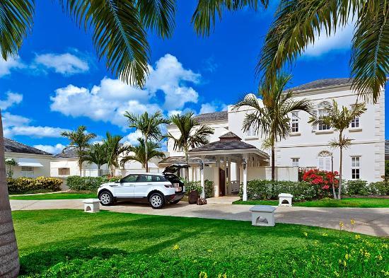 Royal Westmoreland: Ocean Drive 7 - Exclusive 7 bedroom Villa