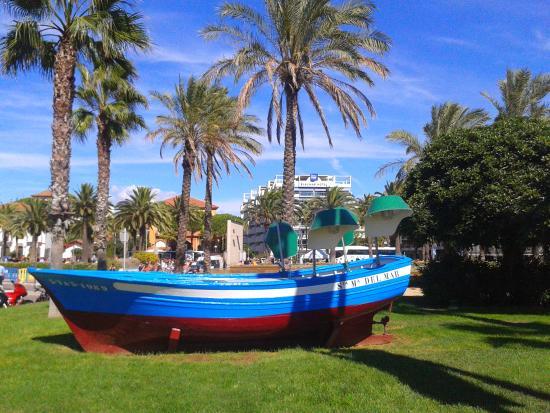 Paseo Marítimo: TOP POUR SE BALADER