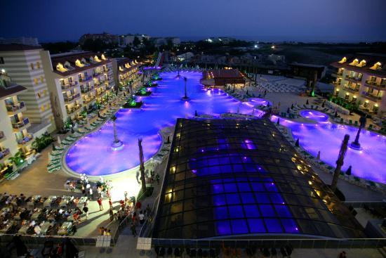 Hestia Resort Spa