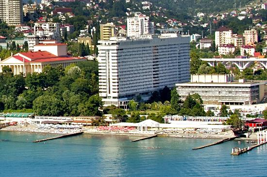 Grand Hotel Zhemchuzhina