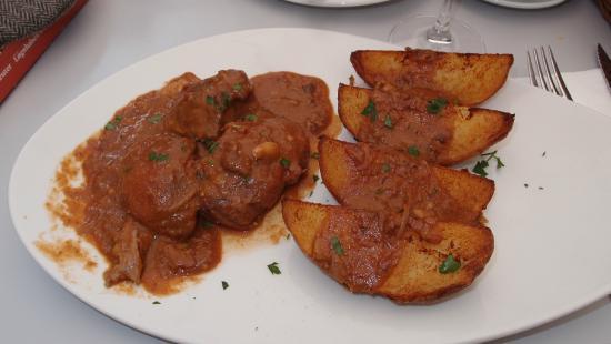 Restaurante Caladero