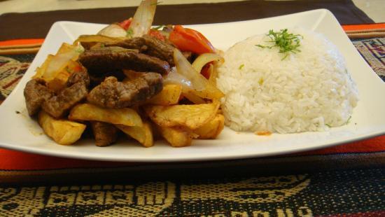 Fusion Andina Restaurant