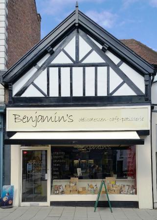 Benjamin's