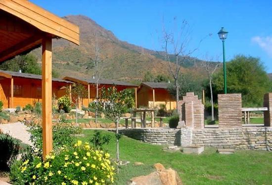 Complejo Rural Los Pedregales