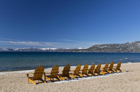 Hyatt Regency Lake Tahoe Resort, Spa and Casino: Exterior
