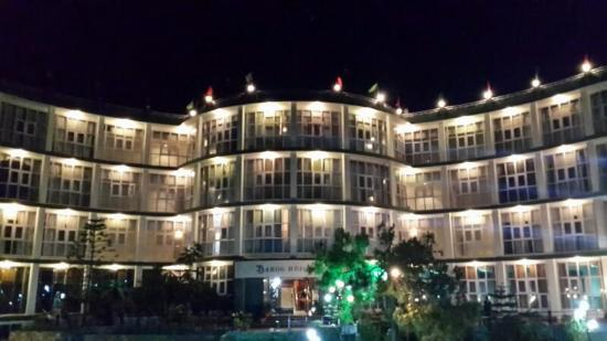 Hotel Barog Heights