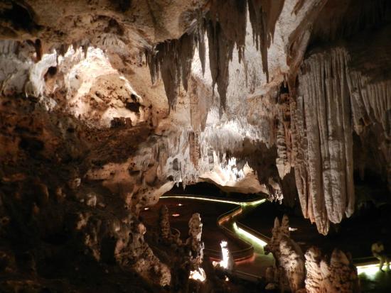 Cueva de las Maravillas: Cueva