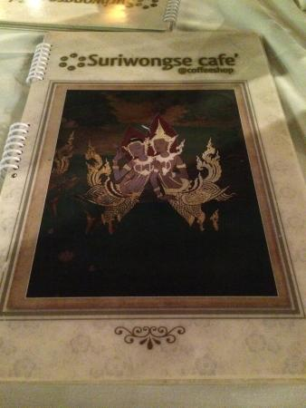 Suriwong Coffee Shop