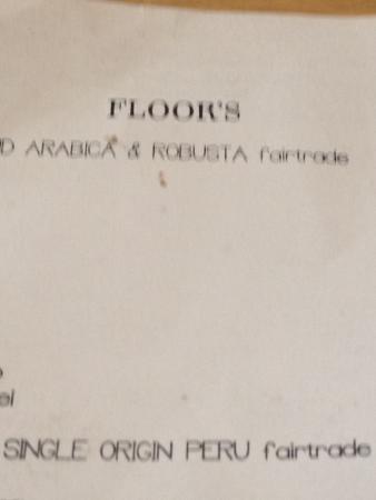 Floor's