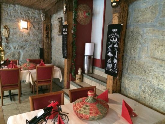 Cafe Restaurant Saint Gervais Geneve