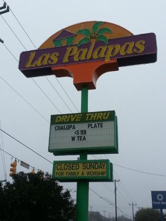 Las Palapas San Antonio 11860 Blanco Rd Restaurant