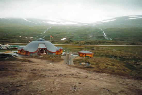 Arctic Circle Center