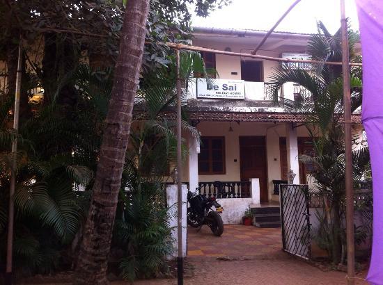 De Sai Holiday Homes