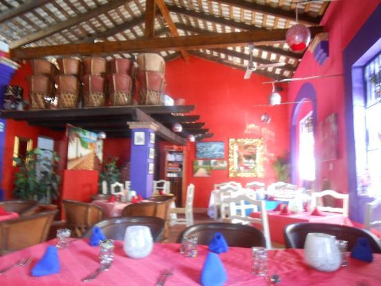 restaurant picture of casa tradicional cocina mexicana