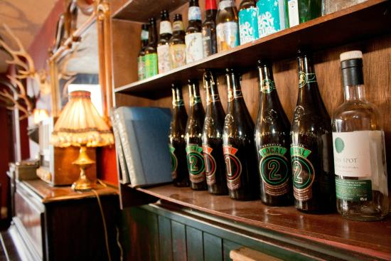 Revolution Craft Beer Bar, Waterford