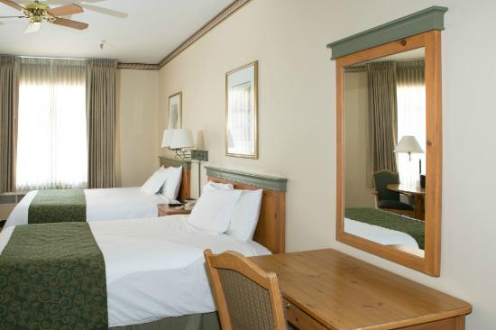Tahoe Biltmore Hotel Reviews