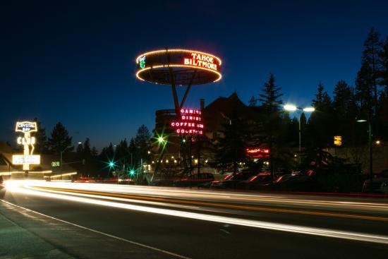 Tahoe Biltmore Lodge: Tahoe Biltmore