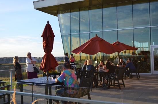Galt Museum & Archives: Summer on the Patio