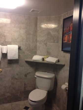 Drury Inn & Suites New Orleans: BR