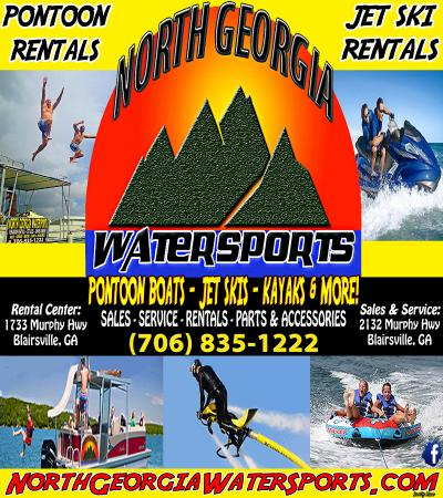 ‪North Georgia Watersports‬