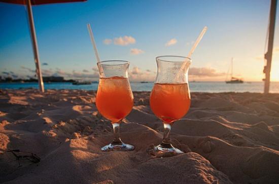 Copacabana Beach Bar & Grill