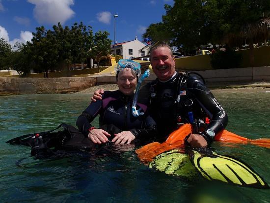 The Dive Inn : A Successful Dive