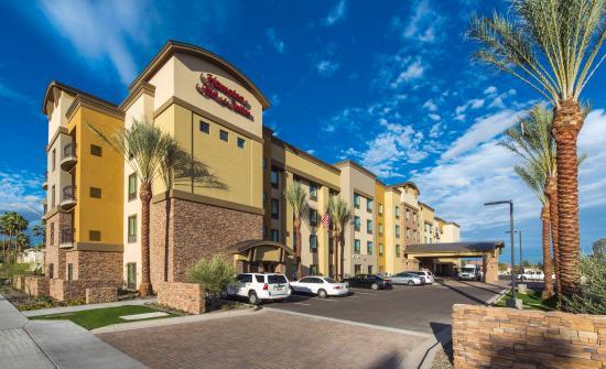 Hampton Inn & Suites Phoenix / Tempe - ASU Area
