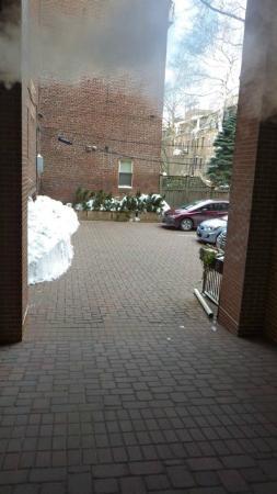 Chandler Studios: Secure Parking