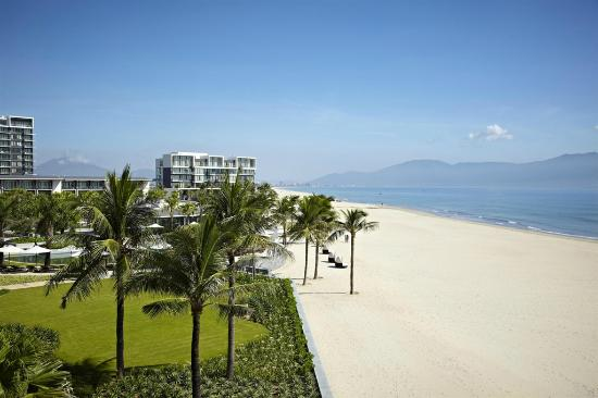 Hyatt Regency Danang Resort & Spa : Exterior
