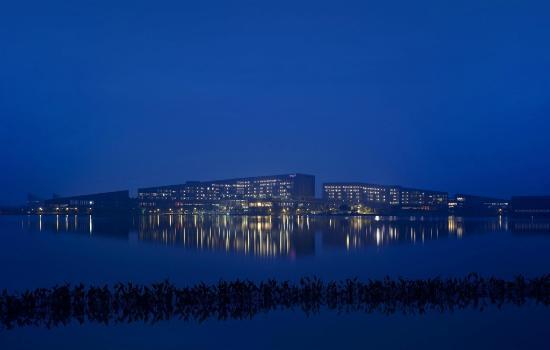 Hyatt Regency Dongguan: HYATT REGENCY DONGGUAN $171 ($̶1̶8̶2̶)