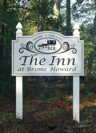 The Inn at Brome Howard: The Inn