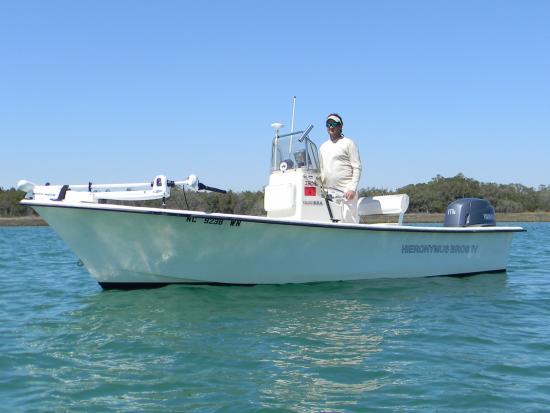 Hieronymus Fishing Charters