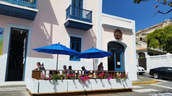 La Bodega Del Viejo San Juan