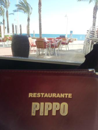 Restaurante Pippo: Pippo
