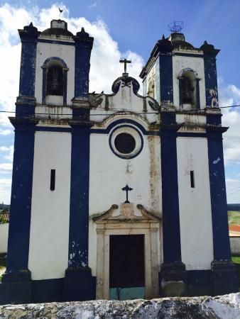 Igreja do Senhor do Mártir