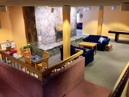 Mendon Mountainview Lodge: Childrens corner