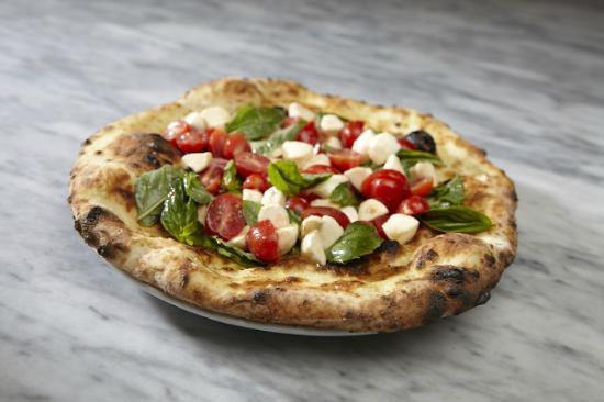 Punch Neapolitan Pizza - Grand Ave.: Mimi Pizza