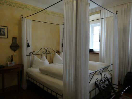 Hotel Orphée Kleines Haus: Zimmer 15
