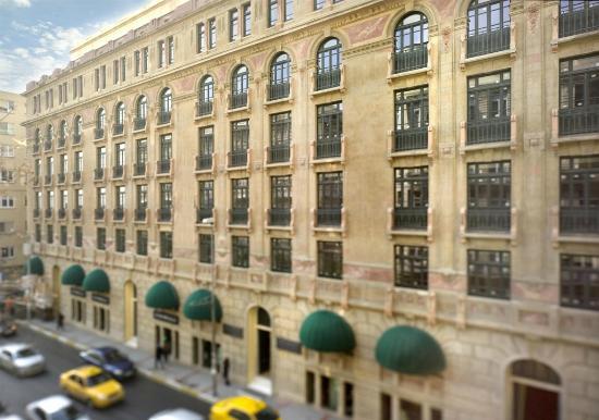 Park Hyatt Istanbul - Macka Palas: Exterior