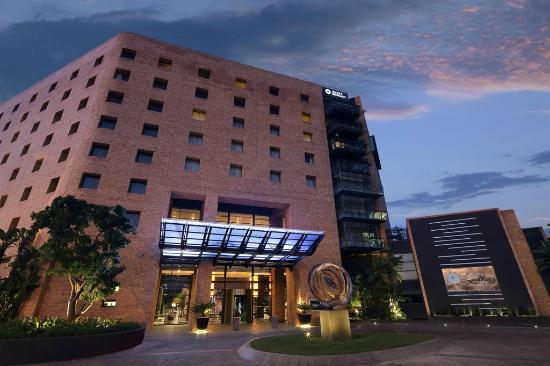 Hyatt Regency Johannesburg