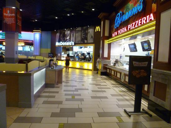 Fast Food Restaurants Near Mgm Grand Las Vegas